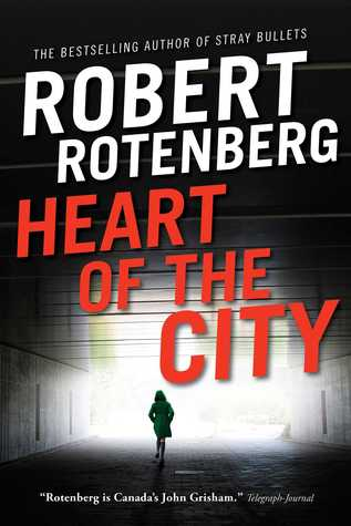 Heart of the City (Detective Greene, #5)