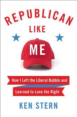 Republican Like Me: A Lifelong Democrat's Journey Across the Aisle