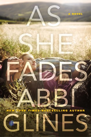 {BLOG TOUR} 3 Reasons To Read… As She Fades by Abbi Glines