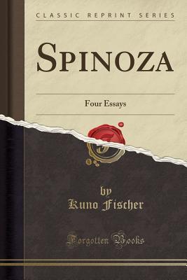 Spinoza: Four Essays