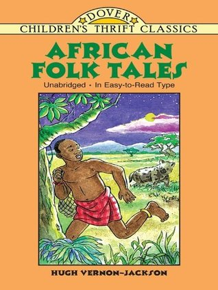african folktales essay