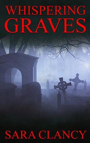 Whispering Graves (Banshee #2)