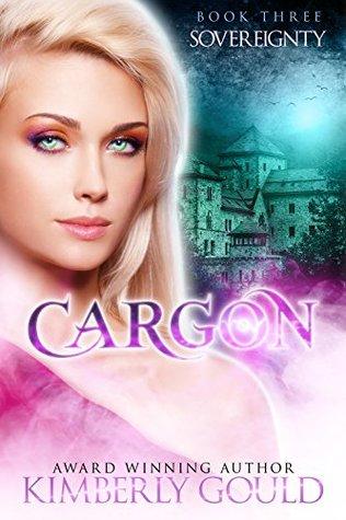 Sovereignty (Cargon Trilogy Book 3)