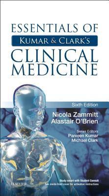 Essentials of Kumar and Clark's Clinical Medicine E-Book