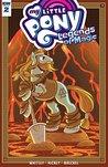 My Little Pony: Legends of Magic #2
