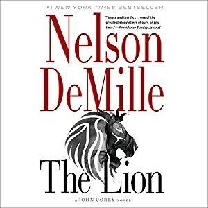 The Lion(John Corey 5)