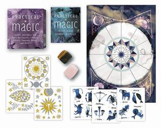 Practical Magic: A Little Box of Charms and Spells