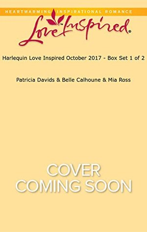 Harlequin Love Inspired October 2017 - Box Set 1 of 2: Amish Christmas Twins\An Alaskan Christmas\Mending the Widow's Heart