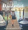 World Of Wanderlust by Brooke Saward