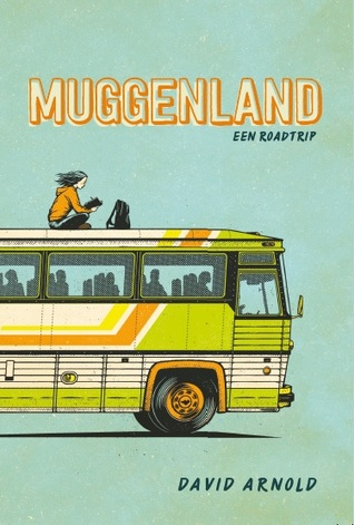 Muggenland by David Arnold