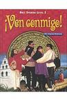 Ven Conmigo!: Holt Spanish Level 2 (Spanish Edition)