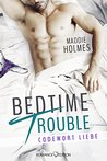 Bedtime Trouble by Maddie Holmes