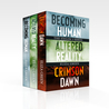 Exilon 5 Series 1-3 (Becoming Human, Altered Reality, Crimson Dawn)