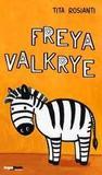 Freya Valkrye