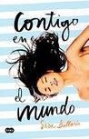 Contigo en el mundo by Sara Ballarín