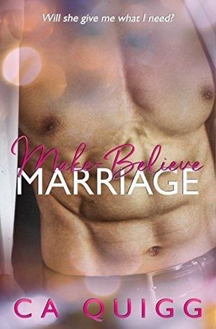Make-Believe Marriage EPUB