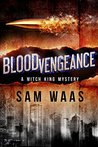 Blood Vengeance (Mitch King Detective #4)