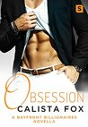 Obsession by Calista Fox