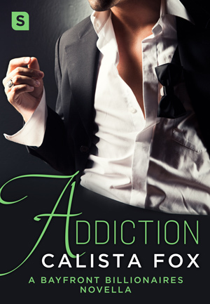Addiction by Calista Fox