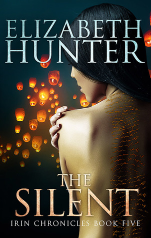 The Silent (Irin Chronicles, #5)