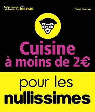 Cuisine à moins de 2 euros pour les Nullissimes