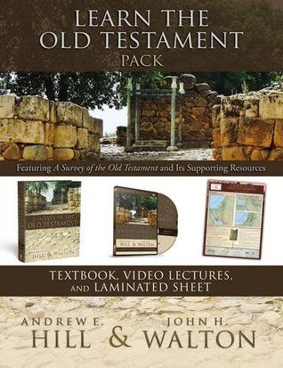 Learn the Old Testament Pack: Featuring A Survey of the Old Testament and Its Supporting Resources (ePUB)