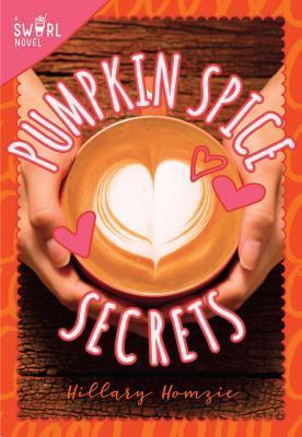 Pumpkin Spice Secrets (Swirl, #1)