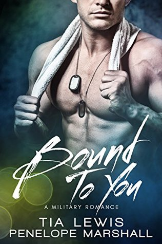 Bound to You(You and Me 3)