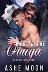 Wed to the Omega by Ashe Moon