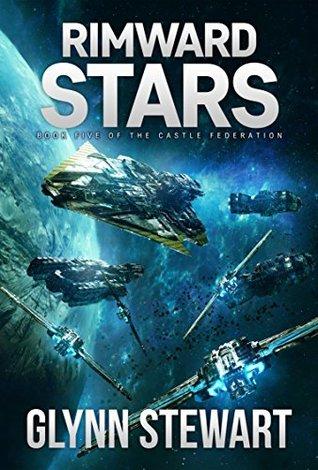 Rimward Stars (Castle Federation, #5)