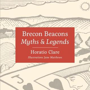 Myths  Legends of the Brecon Beacons