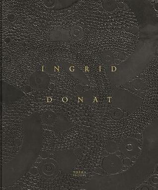 Ingrid Donat por Anne Bony