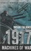 1917: Machines of War (Kiwis at War, #4)