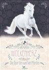 Die Spur des weißen Pferdes by Sabine Giebken