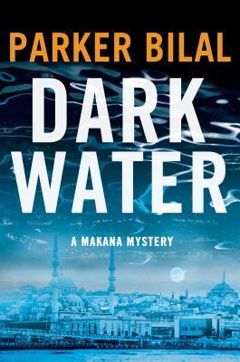 Dark Water (Makana #6)