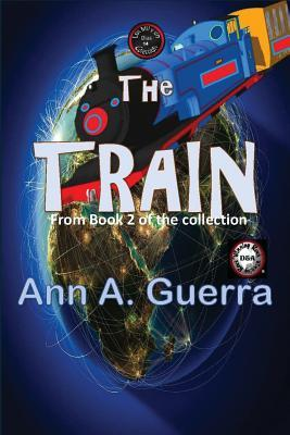 The Train: Story No. 14 from Book 2 of the Thousand and One Days