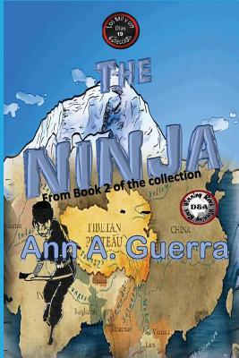 The Ninja: Story No. 19 of Book 2 of The THOUSAND and one DAYS