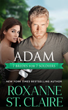 Adam (7 Brides for 7 Soldiers #2)