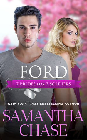 Ford (7 Brides for 7 Soldiers #7)