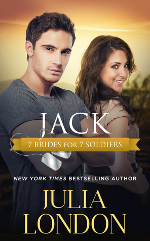 Jack (7 Brides for 7 Soldiers #5)