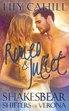 Romeo & Juliet (Shakesbear: Shifters of Verona Book 1)