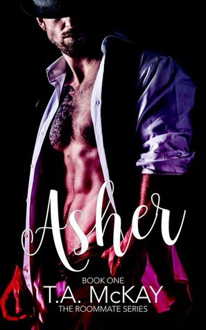 Asher (The Roommate Series book one)