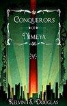 Conquerors of Nimeya (Conquerors of Nimeya Saga #1)