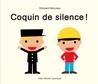 Coquin de silence ! by Édouard Manceau