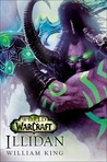 Illidan (World of Warcraft, #14)