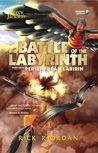 Pertempuran Labirin (Percy Jackson and the Olympians, #4)