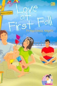 Love at First Fall by Primadonna Angela