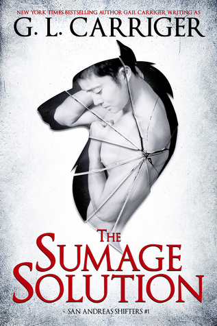 The Sumage Solution by Gail Carriger
