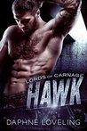 Hawk (Lords of Carnage MC #2)
