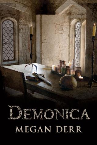 Demonica by Megan Derr